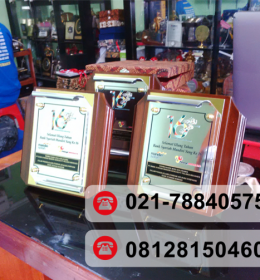 Supplier Plakat Kayu